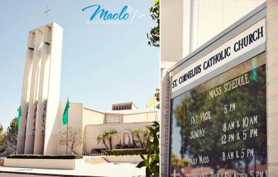 Long Beach Church